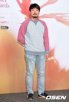 reżyser Park Jung Bum