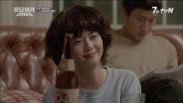 """Go Ara w """"Answer 1994"""" (tvN)"""