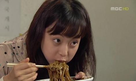 "Han Ye Seul w ""Fantasy Couple"" (MBC)"