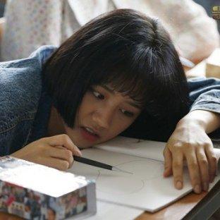 "Hyeri w ""Answer 1988"" (tvN)"