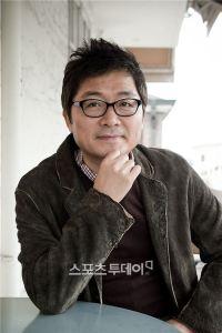 Kang Je Gyu