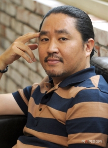 Kim Han Min