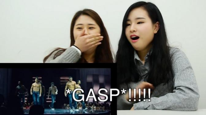 "Kwestia reaction videos II – ""Koreans react"" i wyjście poza kpop"