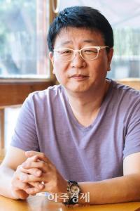 Kwak Kyung Taek