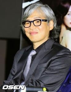 Lim Sang Soo