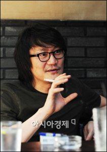 Park Jin Pyo