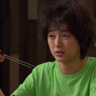 """Yoon Eun Hye w """"Coffee Prince"""" (MBC)"""