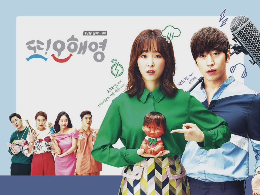 oh hae young again
