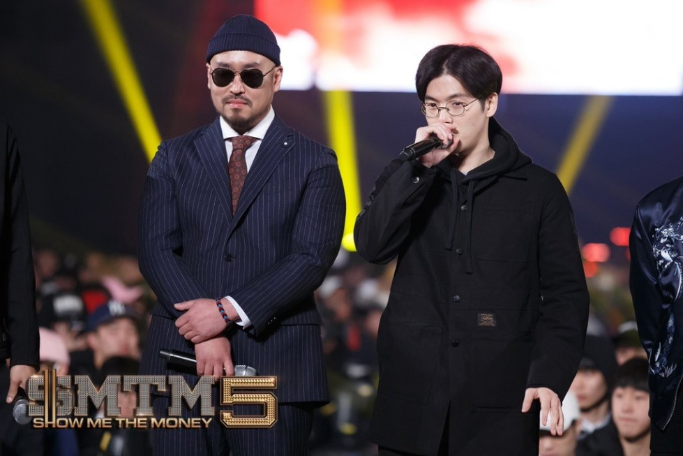Team Gil & Mad Clown