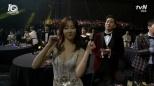 tańcząca Seo Hyun Jin