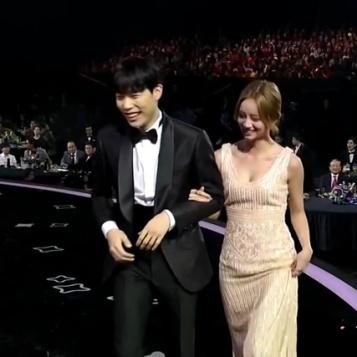 Ryu Jun Yeol i Hyeri