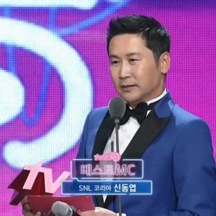 Shin Dong Yeob