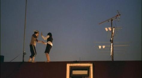 """""""Memento Mori"""" (1999)"""