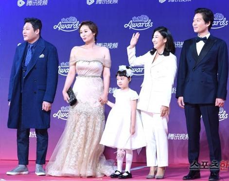 ekipa Answer 1988 - Choi Moo Sung, Kim Sun Young, Ra Mi Ran i Yoo Jae Myung