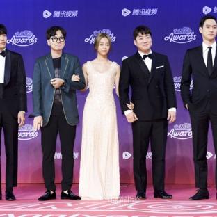ekipa Answer 1988 - Ryu Jun Yeol, Lee Dong Hwi, Hyeri, Ahn Jae Hong i Go Kyung Pyo