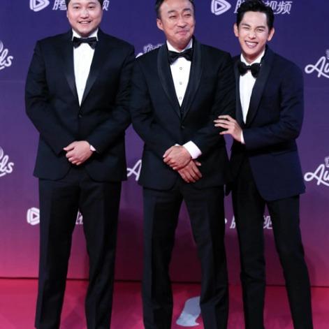 ekipa Misaeng - Kim Dae Myung, Lee Sung Min i Siwan