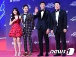 ekipa Oh Hae Young Again - Heo Young Ji, Heo Jung Min, Lee Jae Yoon i Jo Hyun Shik