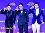 ekipa Problematic Men - Jeon Hyun Moo, Lee Jang Won i Ha Seok Jin
