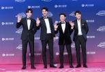 ekipa Three Times a Meal: Fishing Village - Nam Joo Hyuk, Cha Seung Won, Yoo Hae Jin i Son Ho Jun