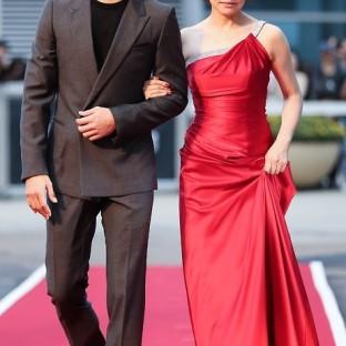 Ohn Joo Wan & Ahn Hee Sung