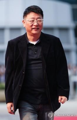 reżyser Kwak Kyung Taek