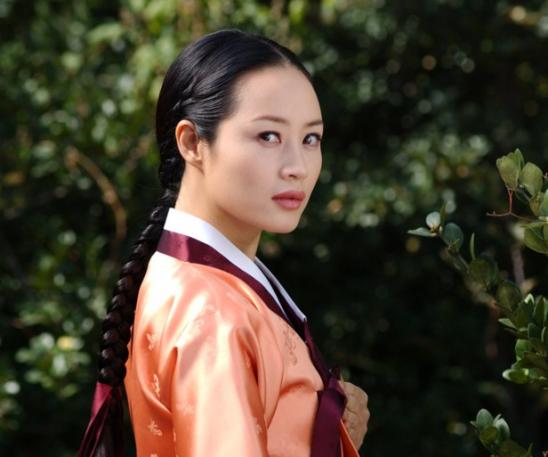 """Kim Hye Soo w """"Jang Hee Bin"""""""