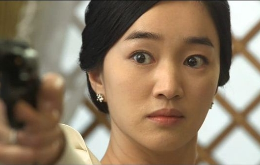 "Su Ae w ""Queen of Ambition"""