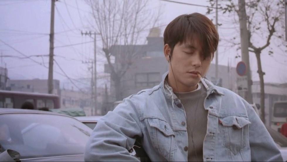 """Jung Woo Sung w """"Beat"""""""