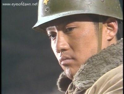 "Choi Jae Sung w ""Eyes of Dawn"""
