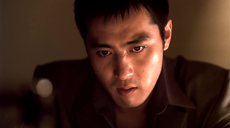 """Jang Dong Gun w """"Friend"""""""