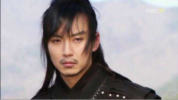 """Kim Nam Gil w """"Queen Seon Deok"""""""