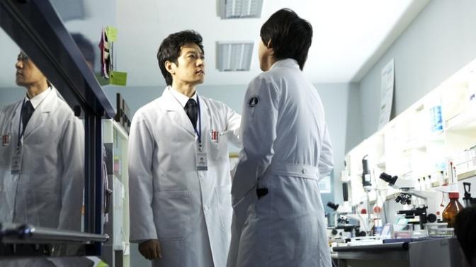 100 koreańskich dram, które warto znać. Część II: medyczne