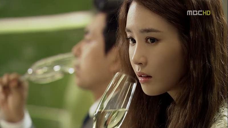 """Lee Da Hae w """"Miss Ripley"""""""