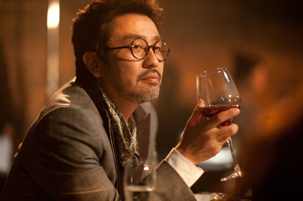 """Ryu Seung Ryong w """"All About My Wife"""""""