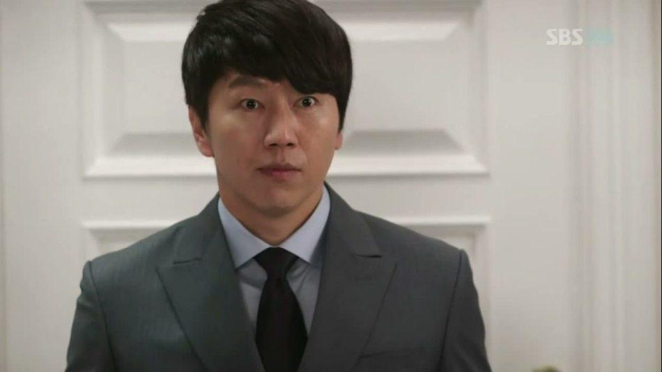 "Kim Soo Ro w ""A Gentleman's Dignity"""