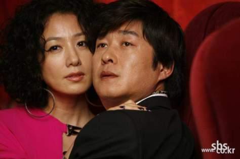 """Kim Hee Ae w """"My Man's Woman"""""""