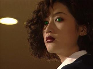 """Shim Eun Ha w """"M"""""""