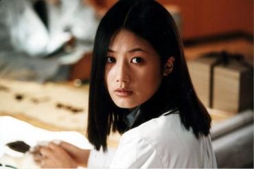 "Shim Eun Ha w ""Tell Me Something"""