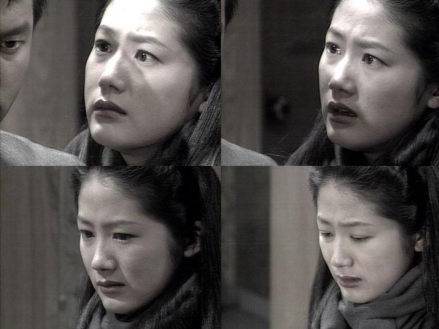 "Shim Eun Ha w ""Trap of Youth"""