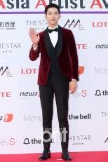 Lee Jung Shin
