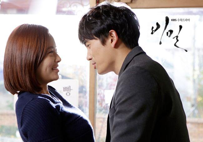 """""""Secret"""" (KBS)"""