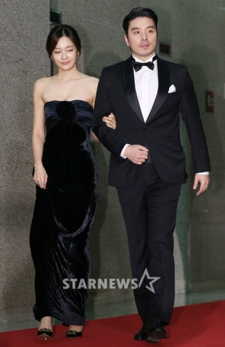 Baek Seung Hee i Lee Joo Kwang