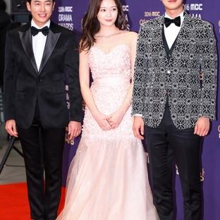 Choi Philip, Jeon So Min i Song Won Geun