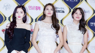 Irene, Solbin i Sejung