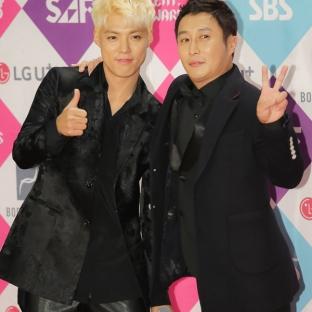 Kangnam i Kim Byung Man