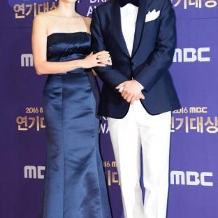 Kim Ji Ho i Kim Ho Jin