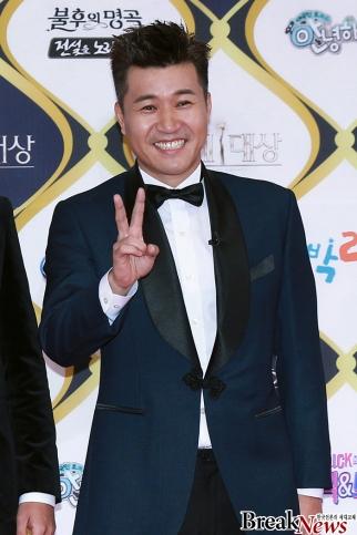 Kim Jong Min