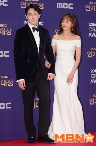 Kwon Yul i Yoo Da In