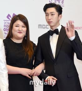 Lee Guk Joo i Sleepy