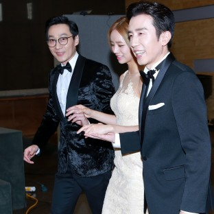 Lee Hwi Jae, Hyeri i Yoo Hee Yeol
